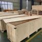 机器设备货运木箱包装公司_厚度 20mm